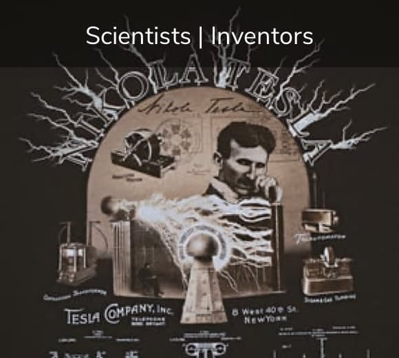 Scientists | Inventors