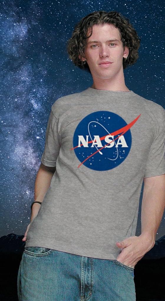 NASA vecor logo mike 3