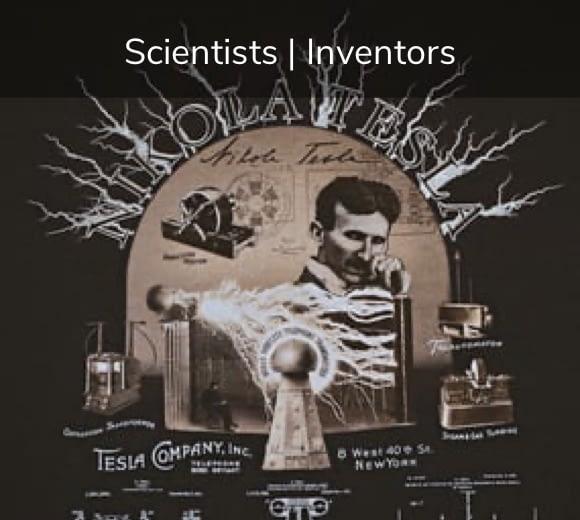 Scientists | Inventors